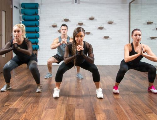Squats – a classic exercise