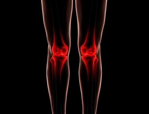Osteoarthritis and joint health
