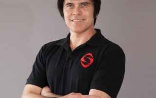 Simon - Personal Trainer Limehouse