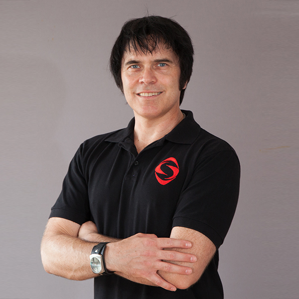 Simon - Personal trainer and physiotherapist