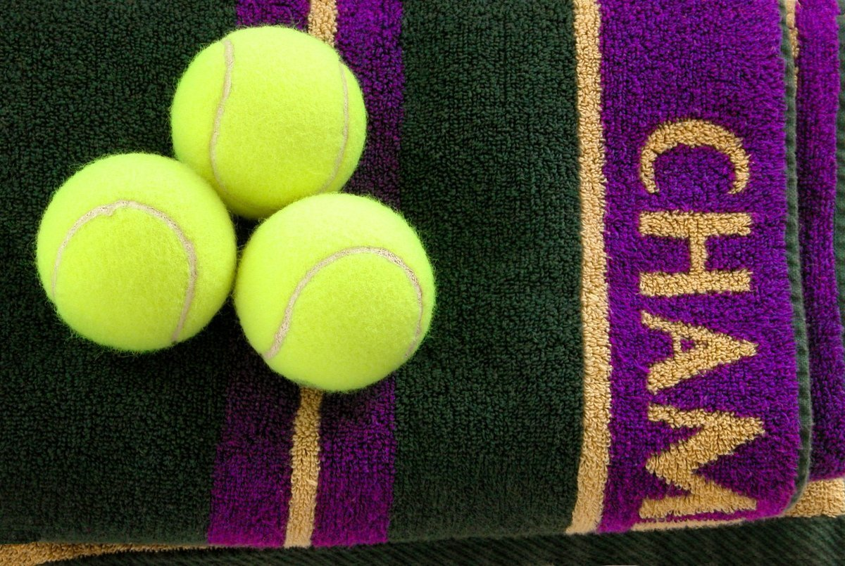 Wimbledon tennis fortnight